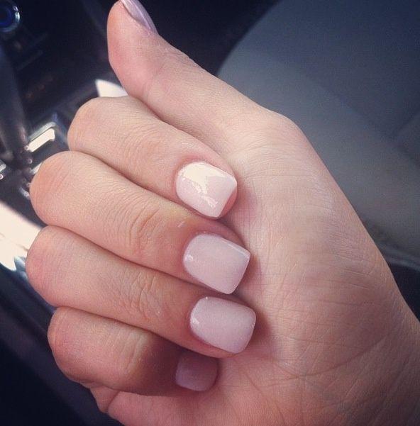 colored powder acrylic nails | Breaking Bad | Pinterest | Makeup ...