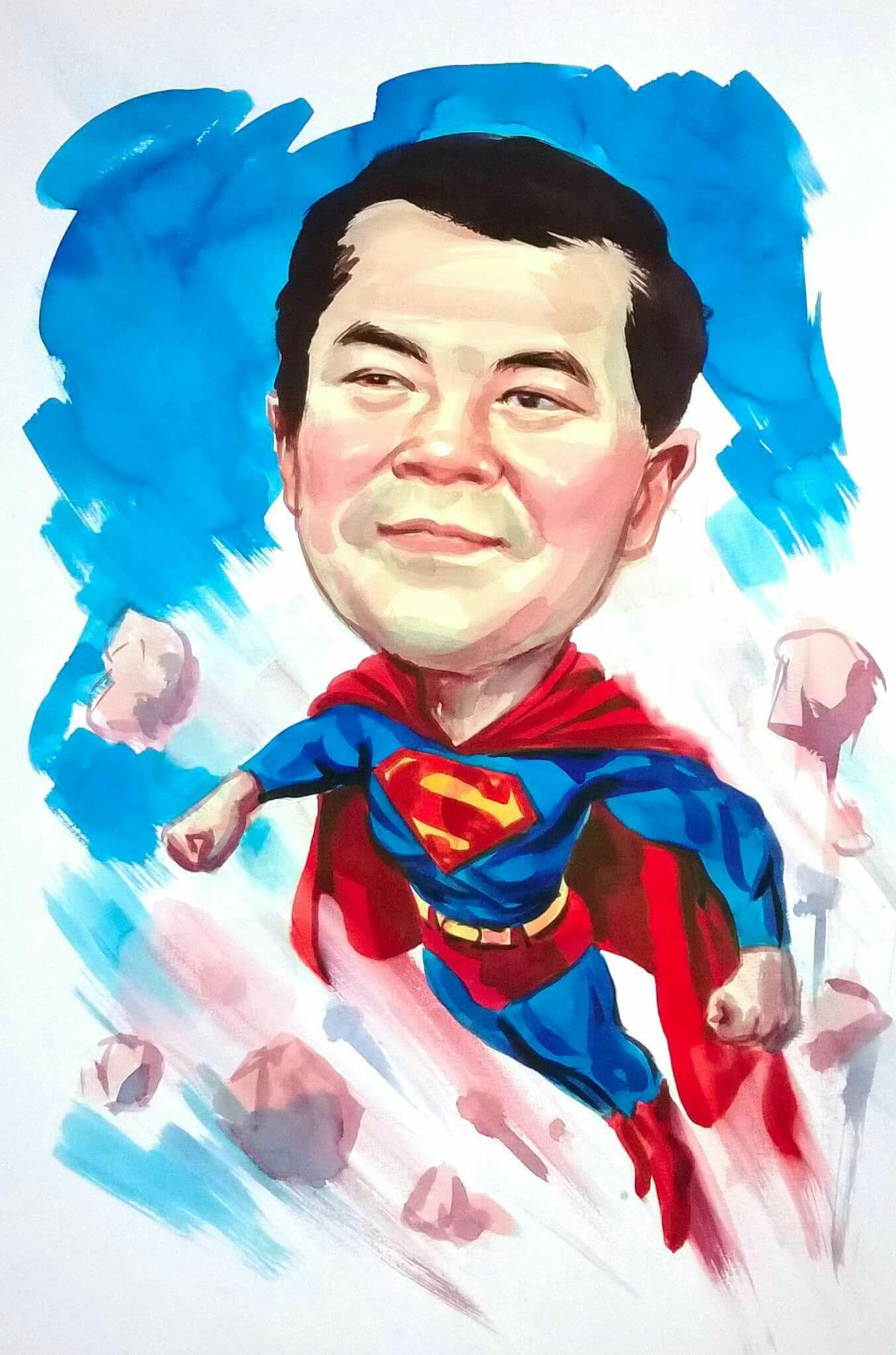 ป กพ นโดย Andre Luis ใน การ ต นล อเล ยนน าร ก Caricature By Ma Aof ภาพ วาดการ ต น ศ ลปะ