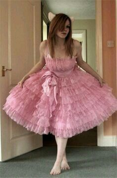 Sissy maid personals