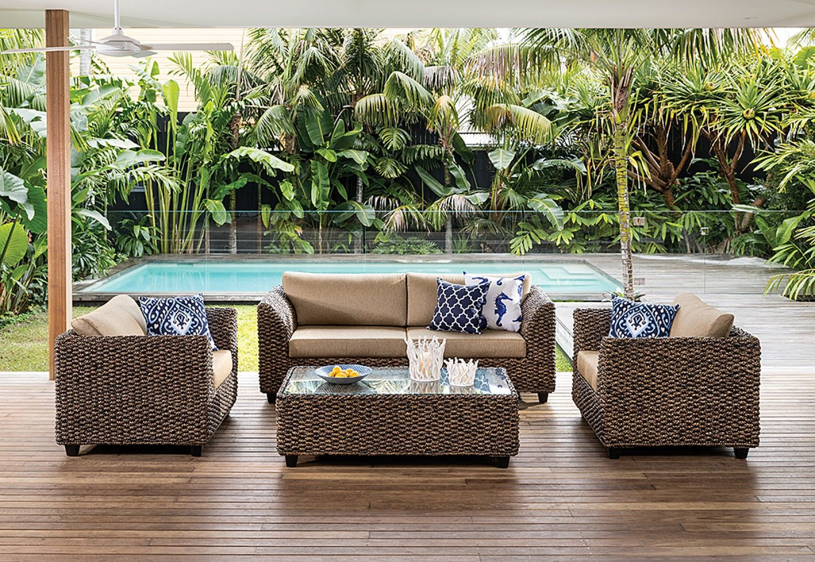 Fiji Sofa: convenience at an affordable price