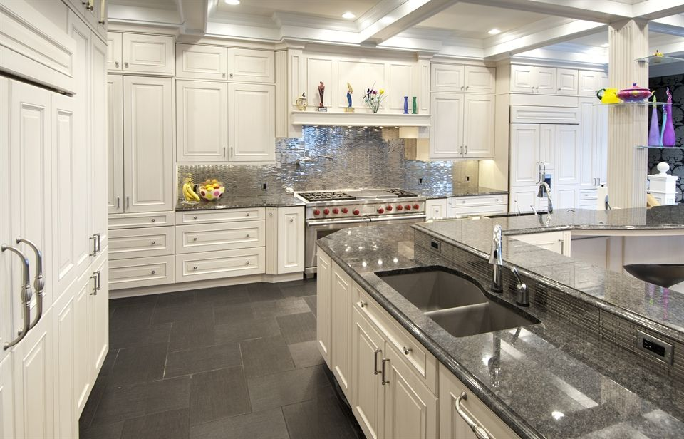 Connecticut Kitchen Design Classy Radiant Kitchen Design  Kitchen Design Connecticut Ducci Decorating Design