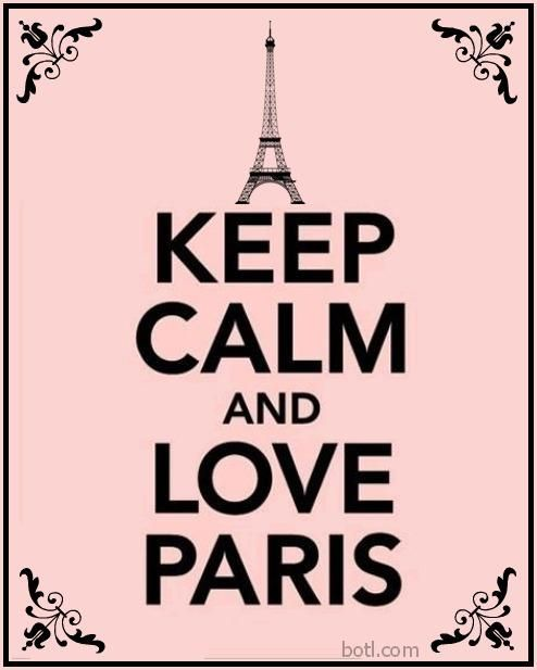 Paris, je t'aime!   (♪♫ Click the enlarged image/link to hear the music ♪♫)
