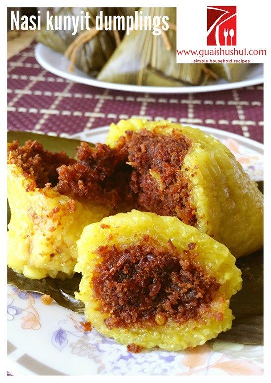 INTRODUCTION This is my last dumpling recipe for the year and I shall continue sharing more recipe next year. This is a dumpling of my own creation with the intention of designing a halal dumplings for those who can't take pork. The first thing that come to my mind is this rendang dumpling and …