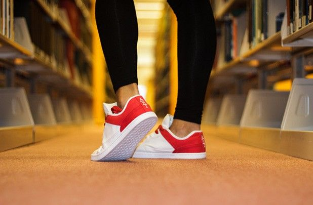 Eco Friendly Sneakers  40% off at Groopdealz