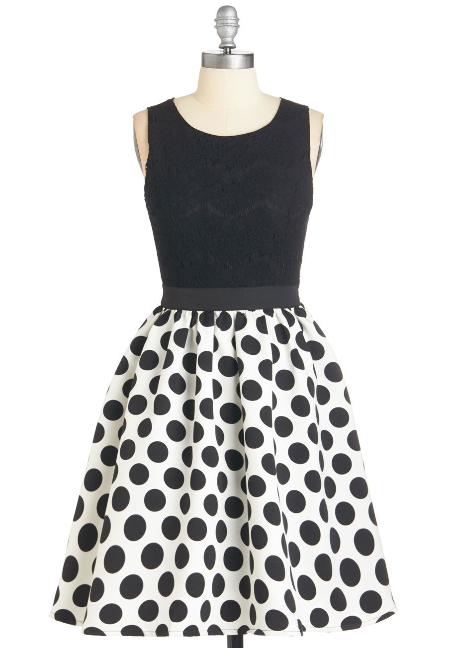 Ryu Primed to Party Dress | Mod Retro Vintage Dresses | ModCloth.com ...