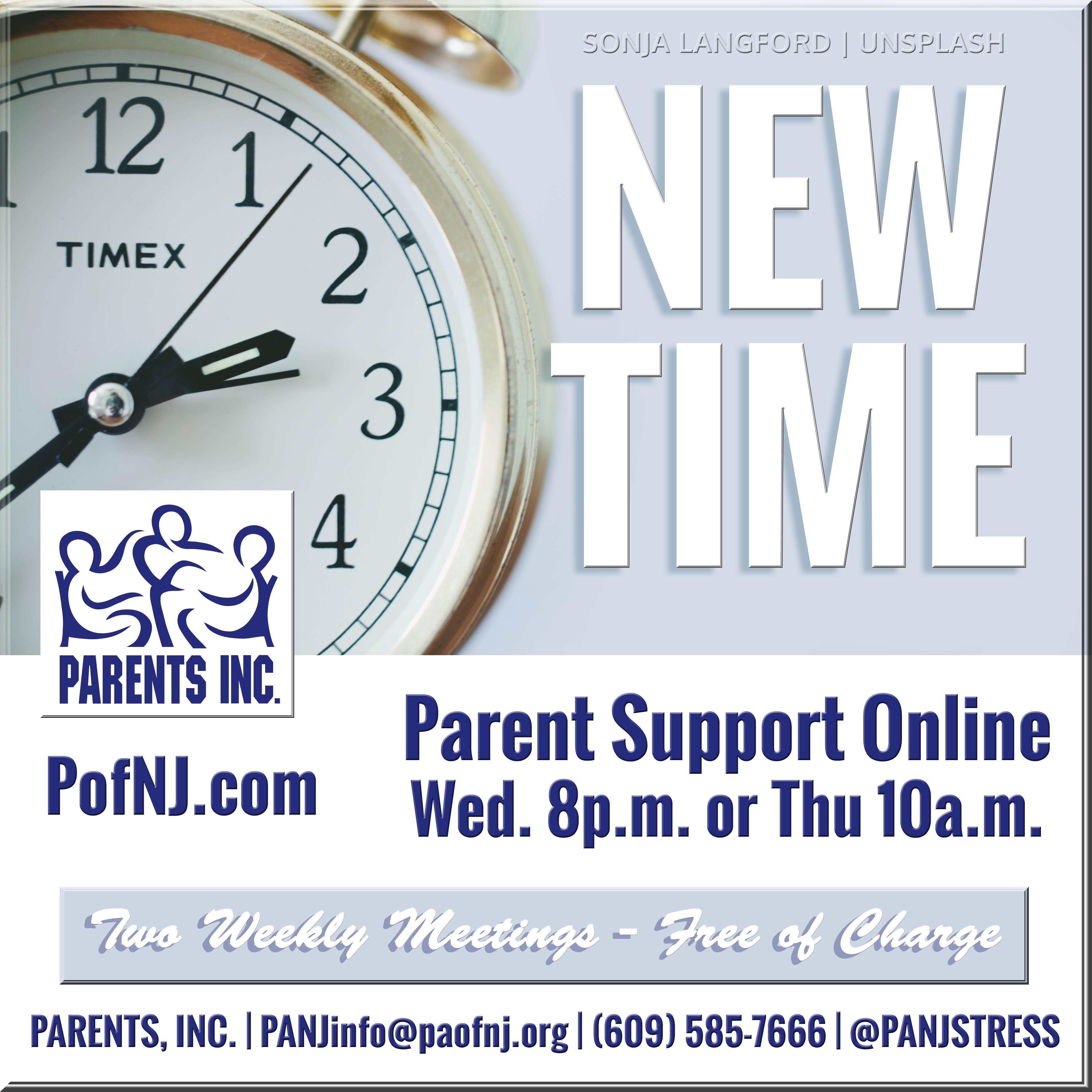 Pin By Parents Inc On Parents Anonymous Of New Jersey