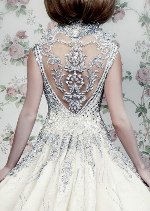 Michael Cinco Wedding Collection Spring 2010