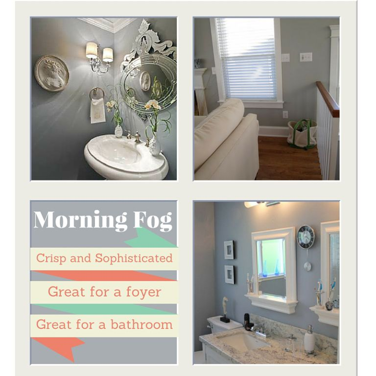 Neutral Colors For Small Powder Rooms: Favorite Neutral Paint Colors From Sherwin Williams