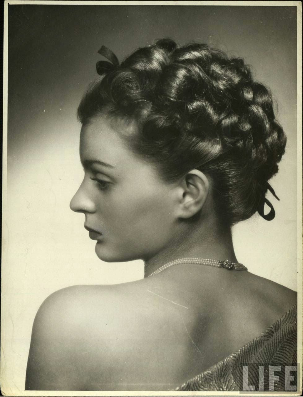 vintage everyday Bea Hair Women Beautiful Women's