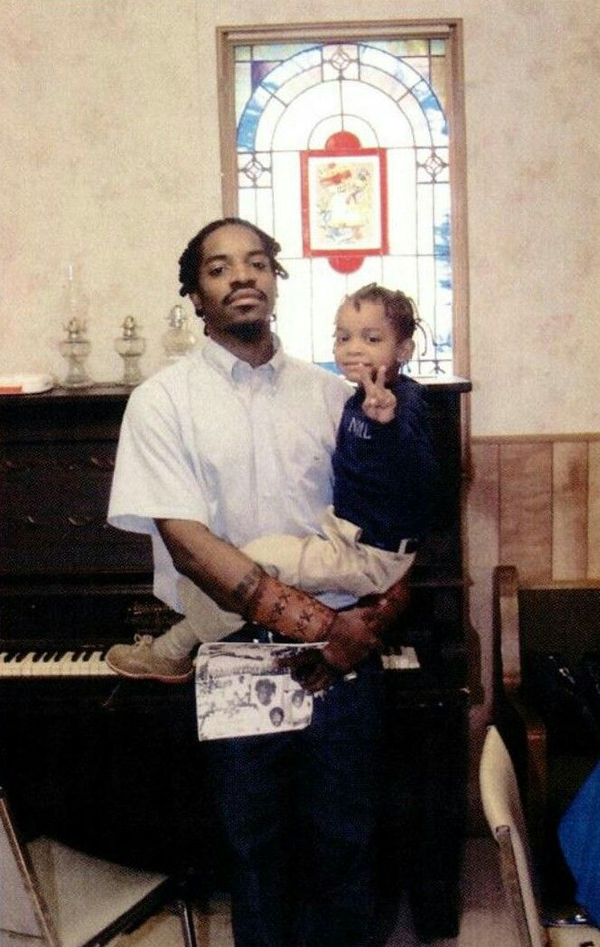 Andre 3000 \ Son AndR3 3000 Pinterest Sons and Alpha male - fresh genetic blueprint band
