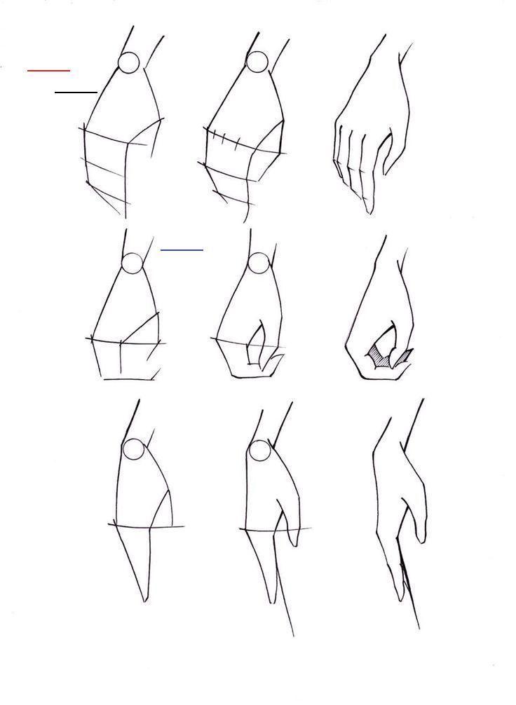 Photo of Hände zeichnen – # – Hände zeichnen – # Das schönste Bild für  kinderzimme…