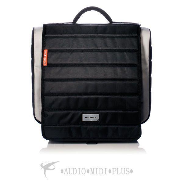 Mono Cases 365 Dj Jet Black Bag - EFX-365-BLK-U