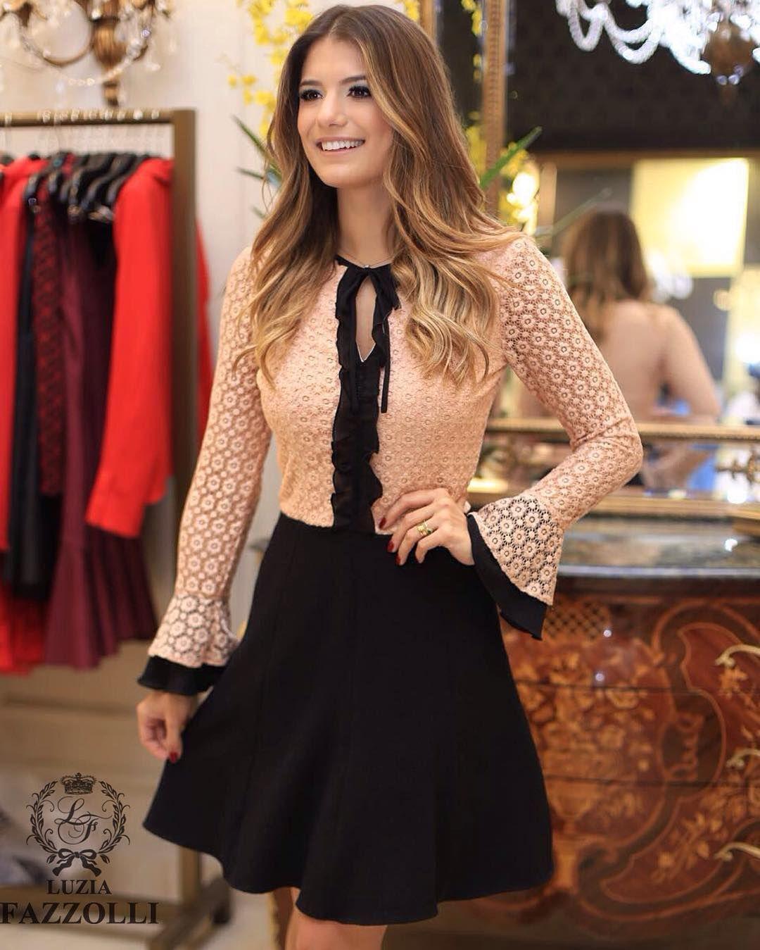 Paula Fernandes | Vestidos, Vestido social, Estilo feminino