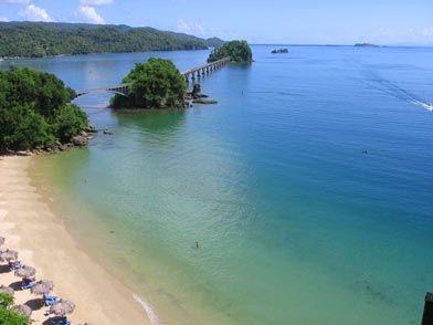 Samana Dominican Rep Samana Dream Vacations Most Beautiful Places