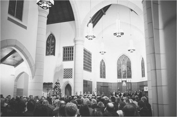 Canterbury School Wedding Phillips Chapel Triad Greensboro North CarolinaCanterbury