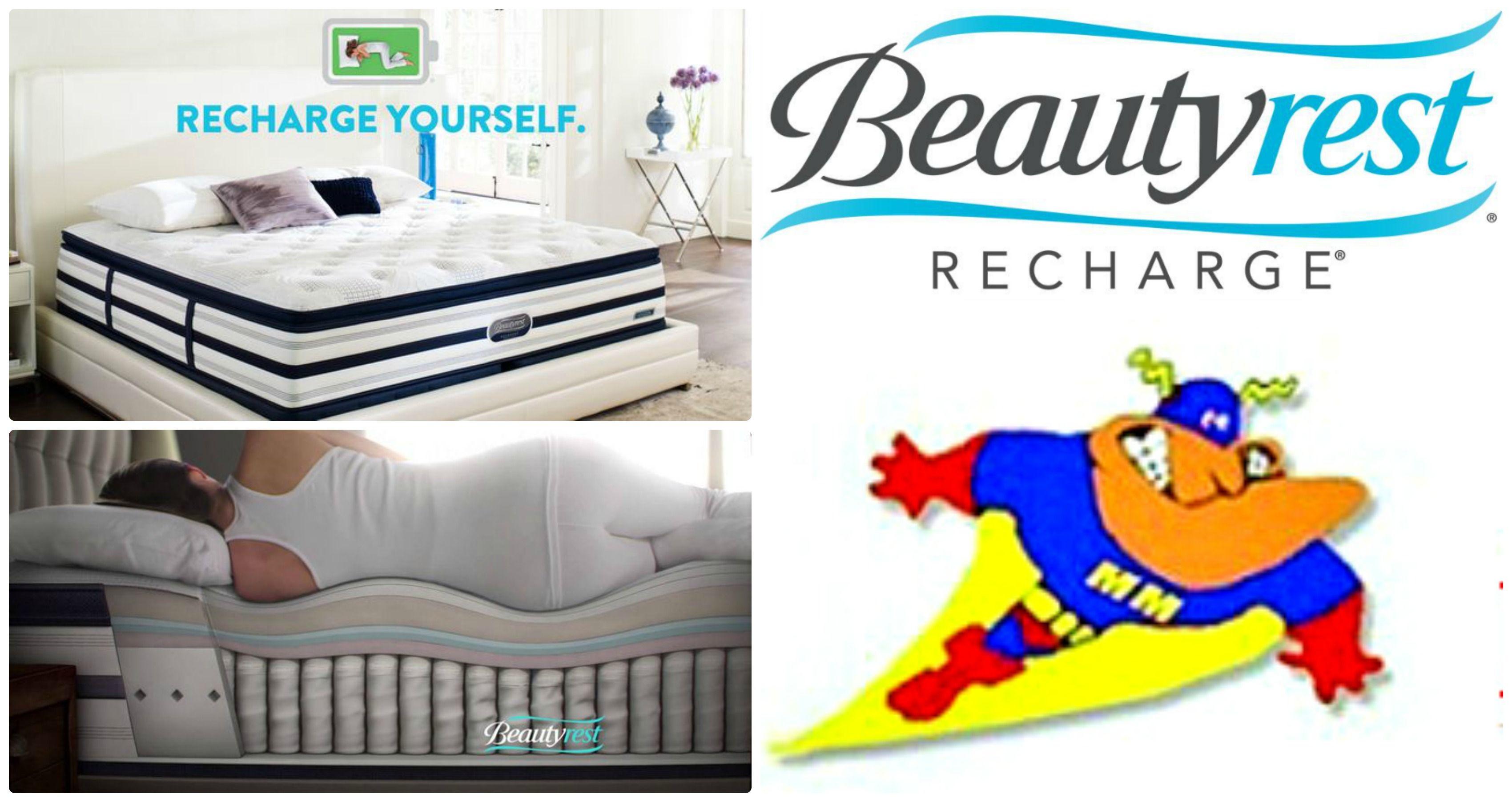 Simmons Bueatyrest Recharge Mattress Sandiegomattressman Com San Diego Mattress Delivery Mattress Delivery Affordable Mattress Toddler Bed
