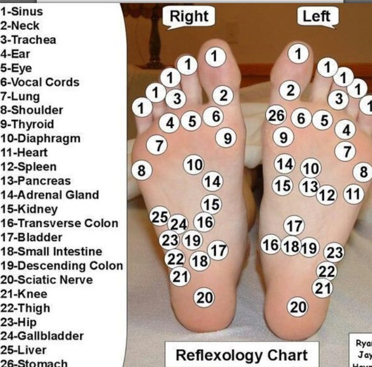 Image result for gallbladder pressure points on the foot