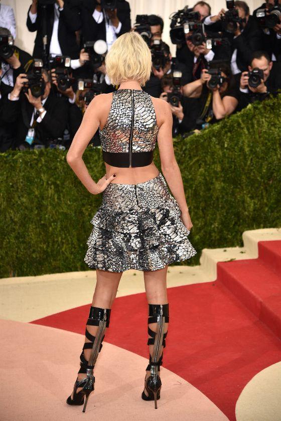 taylor swift new look 2016 | Taylor Swift | Galería de fotos 1 de 34 | Glamour