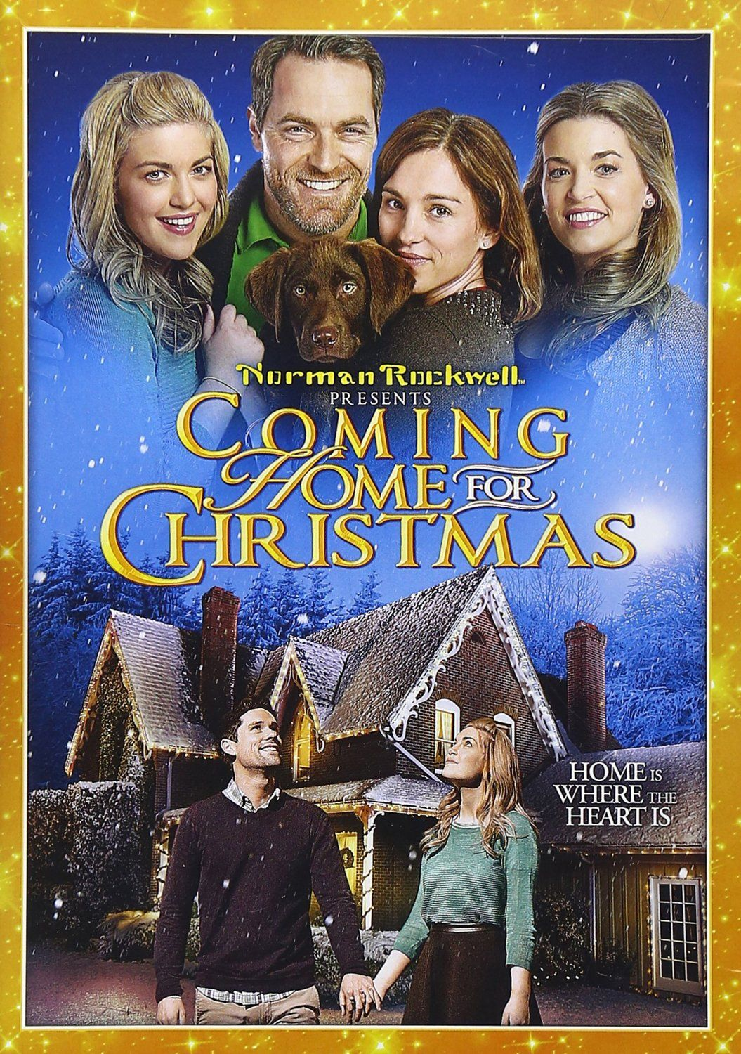 The Top 10 Christmas Movies to Watch on Netflix Top 10