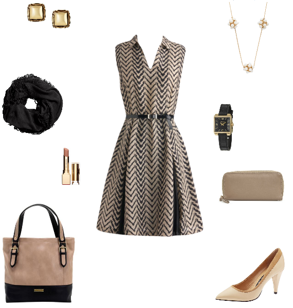 Be a leading lady in Mad Men! Click on the link to shop for this look: https://mystylit.com/o/bnHNKon2
