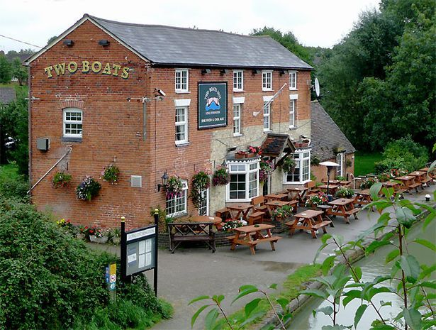 The Two Boats Inn