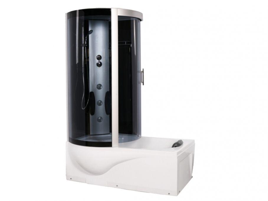cabine de douche baignoire baln o pegase ii vente unique. Black Bedroom Furniture Sets. Home Design Ideas