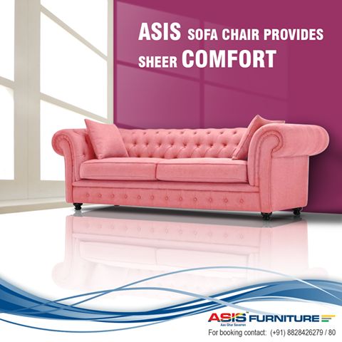 Pin by ASIS Group India on Furniture Facts Sofa, Sofa