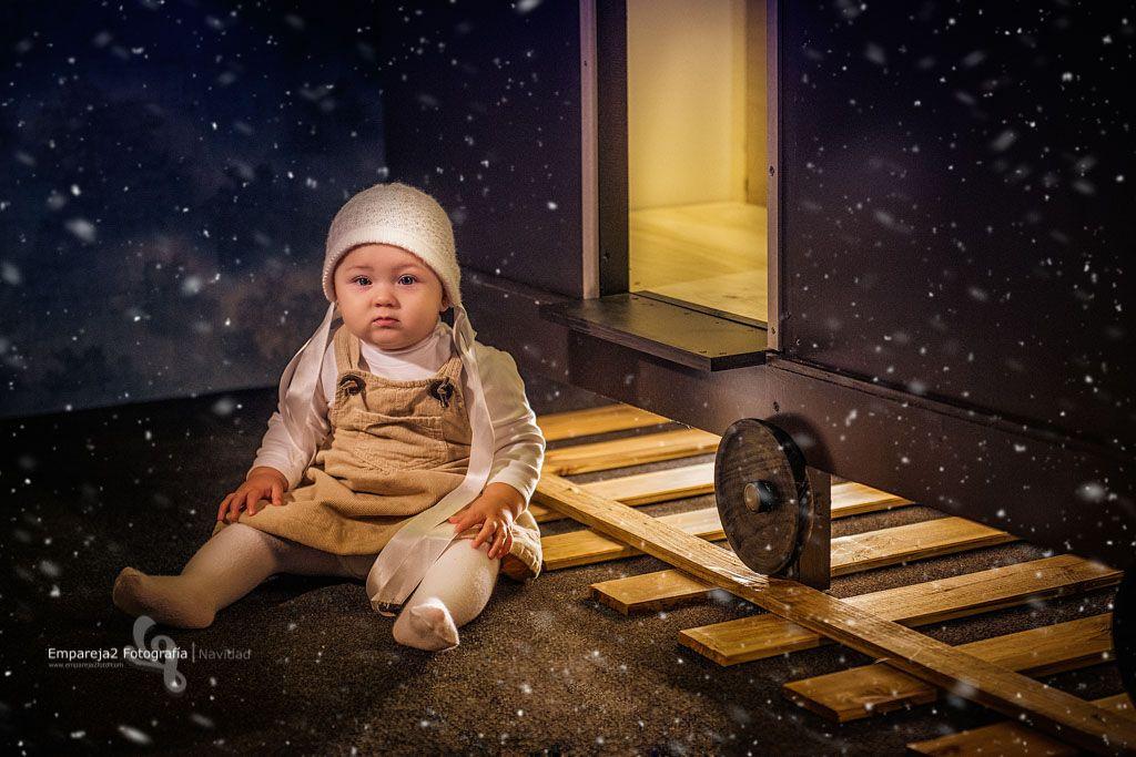 Fotos Profesionales De Navidad.Navidades Fotos Profesionales Navidad Foto Tren Fotos Con