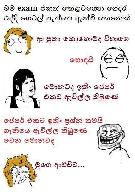 Al Past Papers Sinhala Medium Free Download   -1686