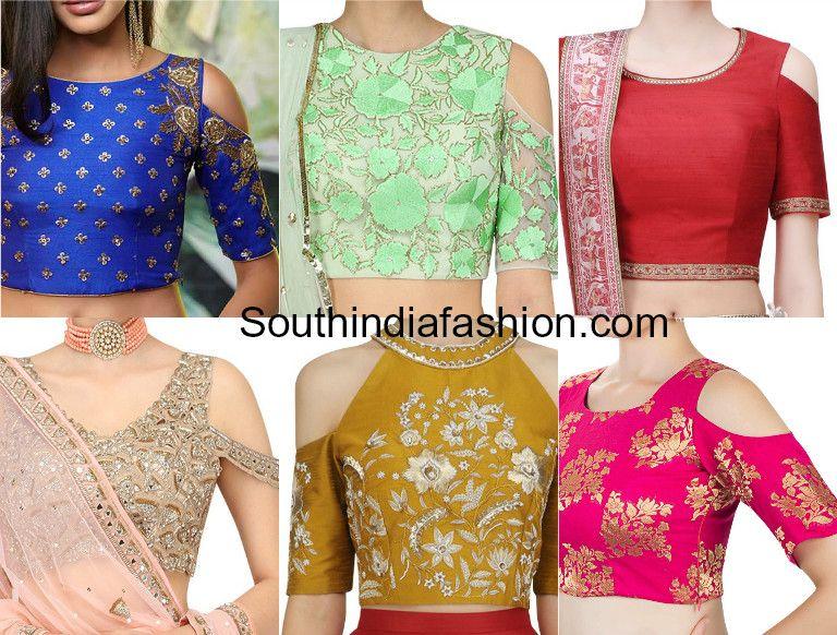 9 Latest Cold Shoulder Crop Top Designs. 9 Latest Cold Shoulder Crop Top Designs   Crop top designs  Cold