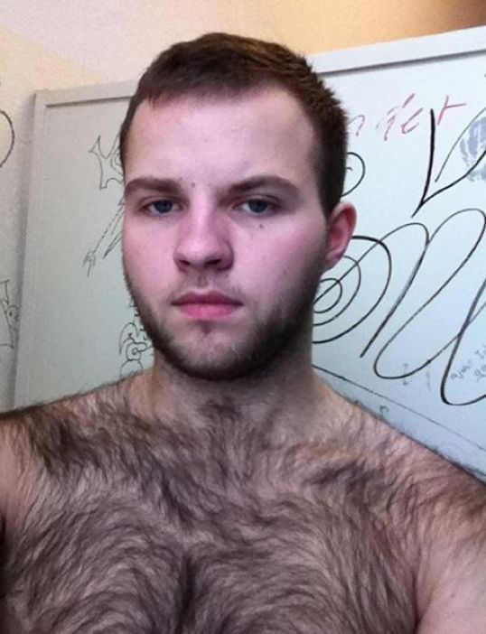 Meet Sexy Bears Looking to Hook Up at Gay Hairy Singles