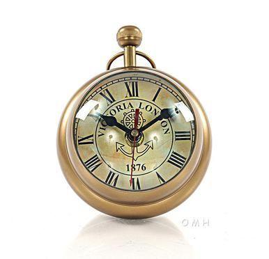 Clock New OM-335