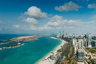 Abu Dhabi ranked No4 in the world's top cities