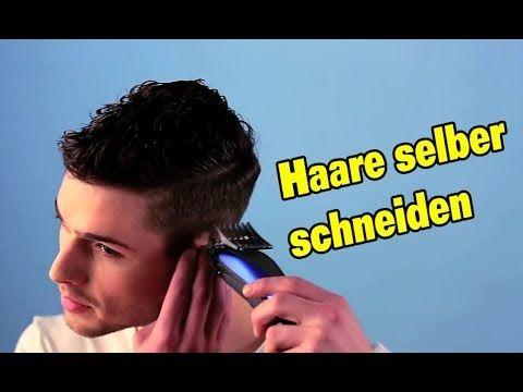 Youtube Haare Schneiden Männer