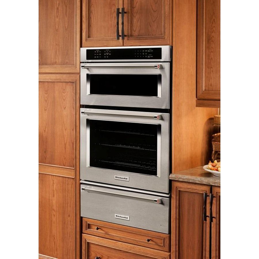 access denied combination wall oven