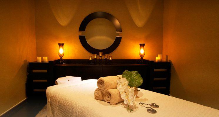 Casitas Y Hoteles Rurales Con Encanto Pregúntanos Viajes Rural Andalus Spa Decor Massage Room Spa Massage