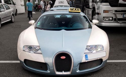 The Most Expensive Taxi In The World Google Search Luxury