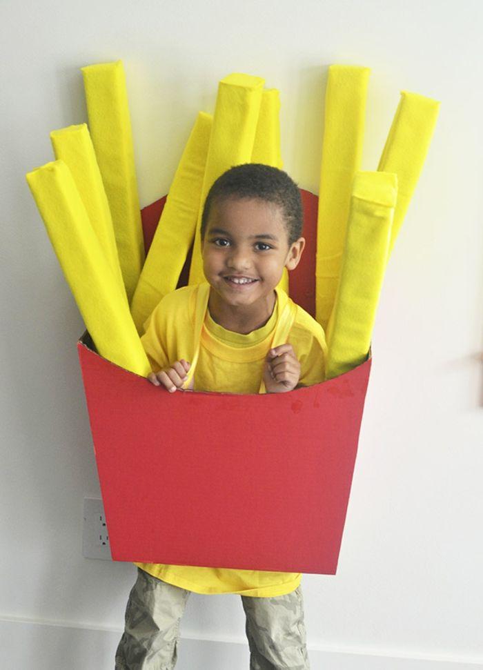 1001 Ideen Für Diy Faschingskostüm Zum Basteln Kinder