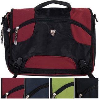 CalPak Quantum 17-inch Premium Rolling Laptop Briefcase by CalPak ...