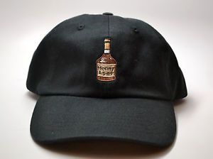 21f82ef94b Details about Henny Alcohol Bottle Baseball Cap Embroidered Cotton ...