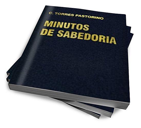Minutos De Sabedoria :: Serginho-sucesso