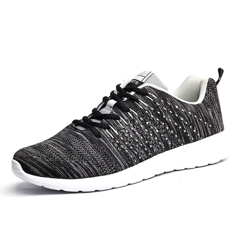 c500debb931c 2018 Ultra-Light Flywire Mesh Breathable Man Running Shoes Athletic Shoes  Trainer Sport Men Outdoor Sneakers Max 47 Dropping