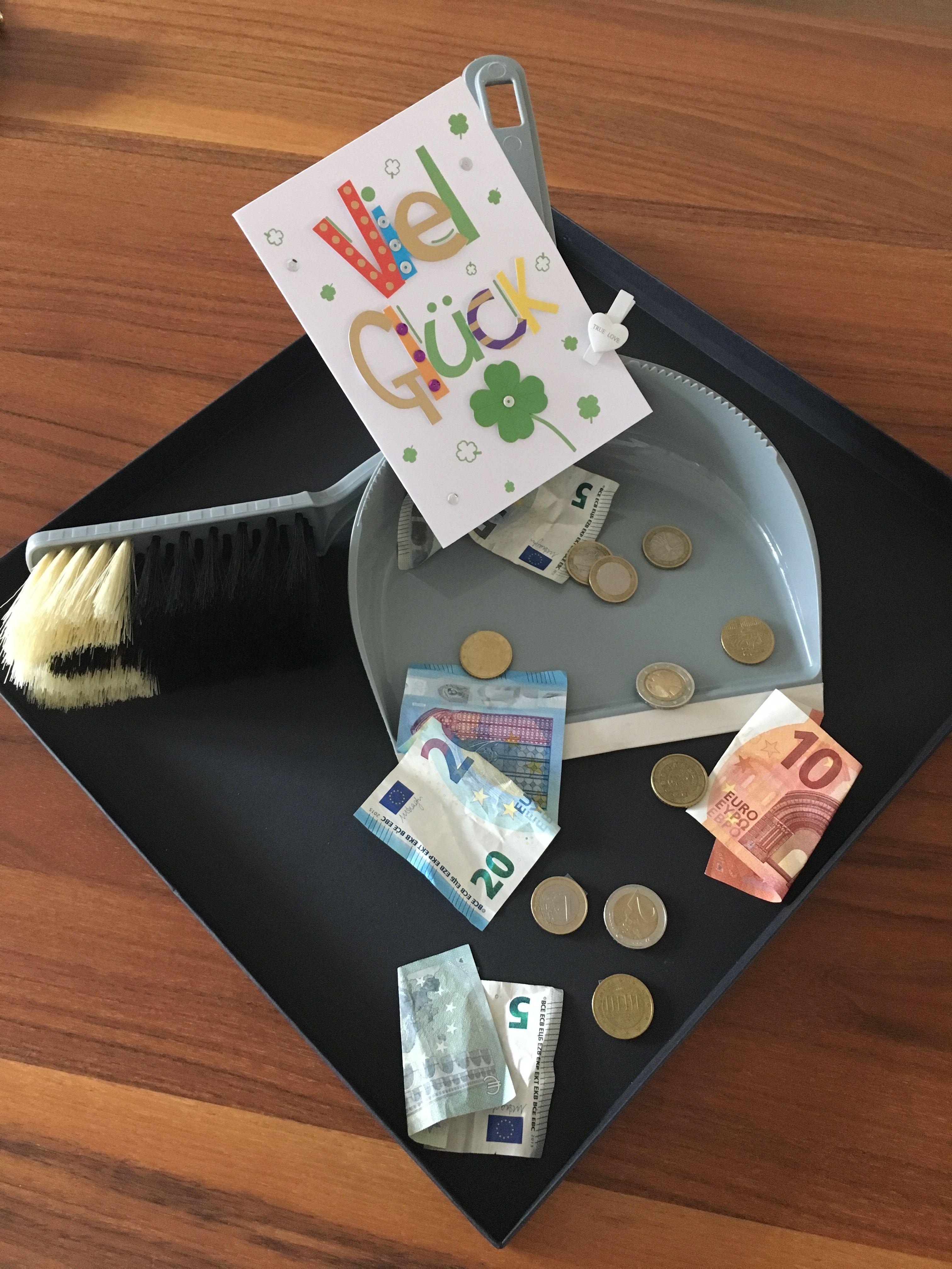 Geldgeschenke Zum Abschied Atelier Seline Atelierseline Instagram