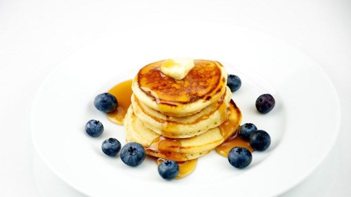 If you're not making pancakes like this, you're doing it wrong