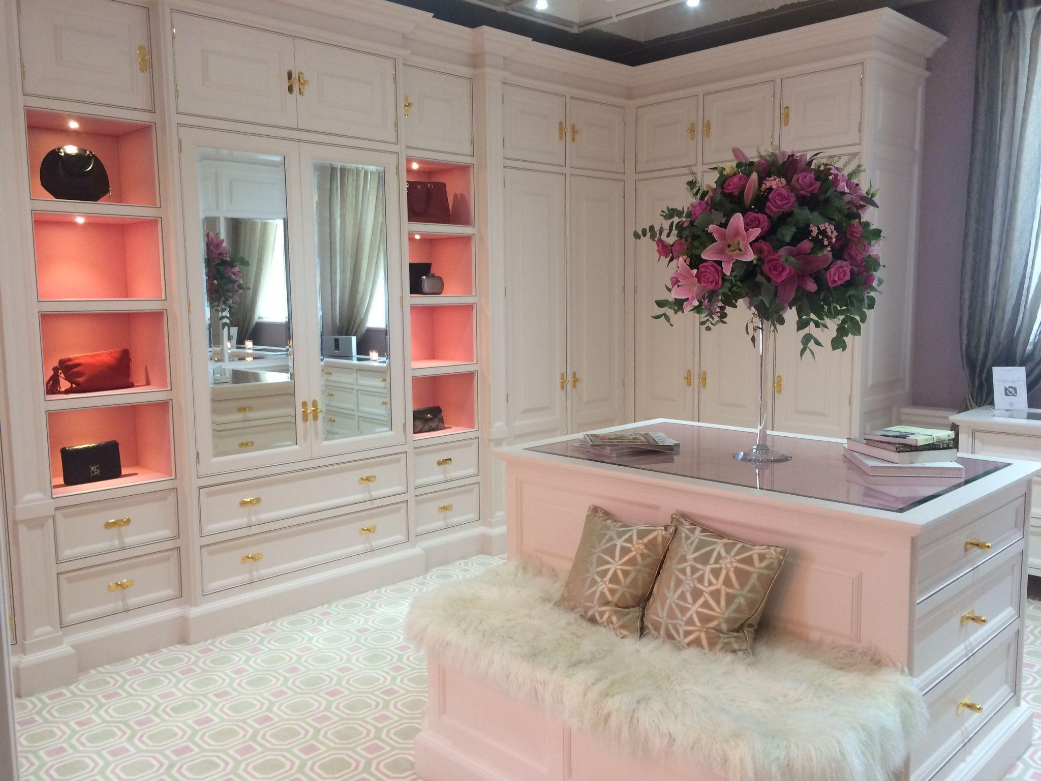 Closet Space/Dressing Room   Christopher Peacock   Para el hogar ...