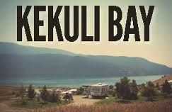 kekuli bay provincial park -
