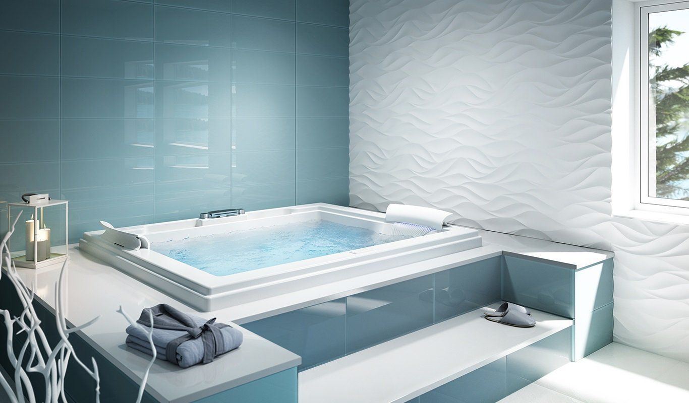 Fuzion® 7260 Bath   Jacuzzi Baths   Jacuzzi   Pinterest   Jacuzzi ...