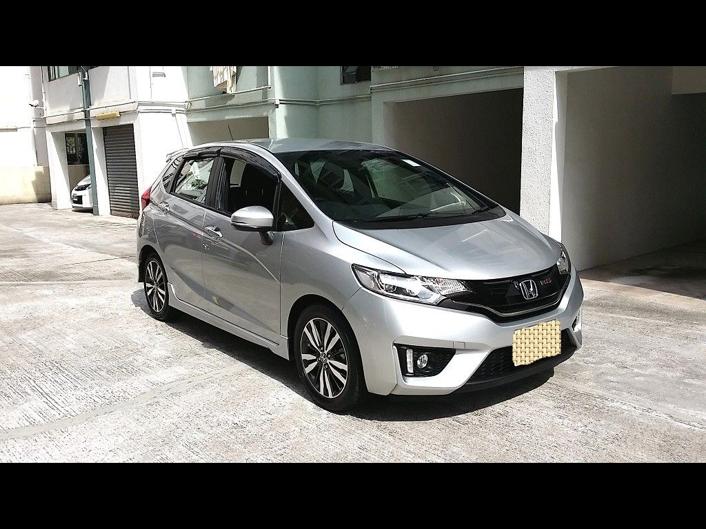 honda jazz rs 2014 at honda jazzhtml
