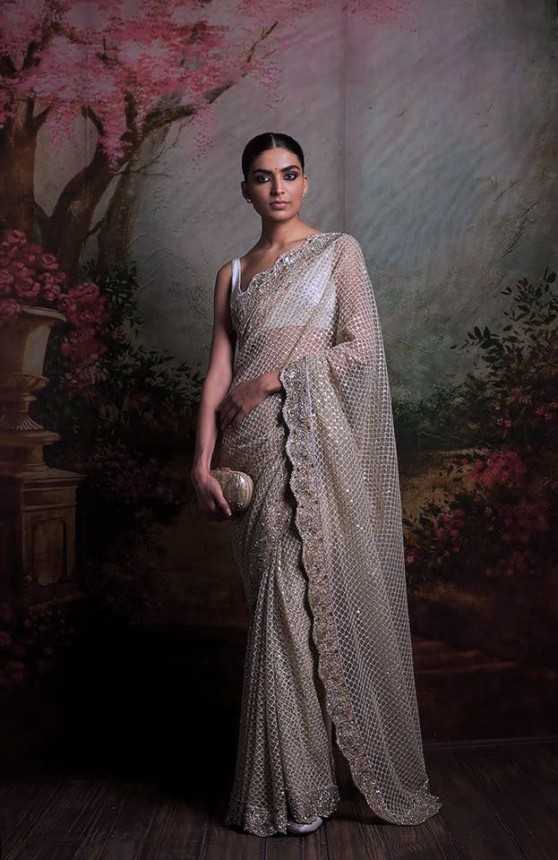 Desi fashion police saree blouse 80