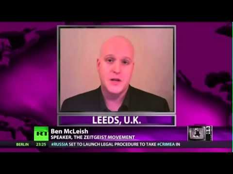 Zeitgeist Day (ZDay) 2014 Review with Abby Martin / Ben McLeish, March 19th 2014